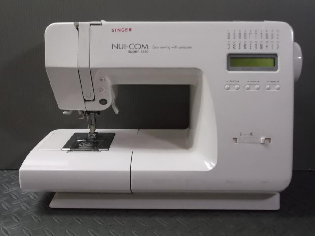 NUI-COM super 5580-1