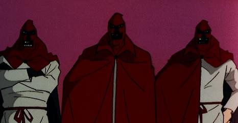 赤い頭巾の三人02