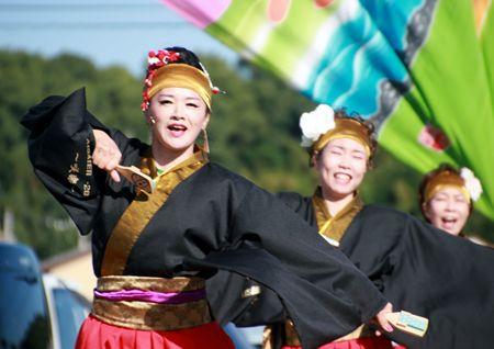 別府秋祭り2014.10.07 (720)77