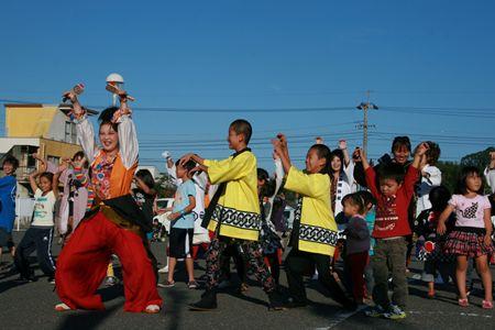 別府秋祭り2014.10.07 (1001)77