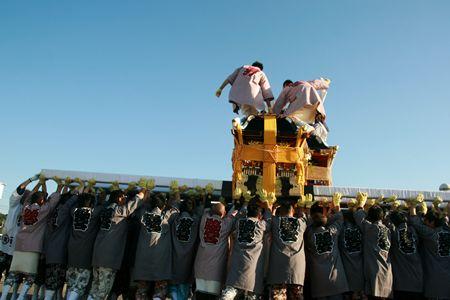 別府秋祭り2014.10.07 (1006)77