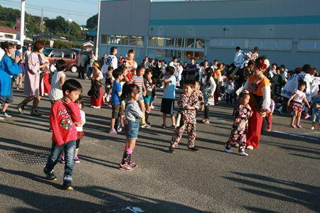 別府秋祭り2014.10.07 (1002)77