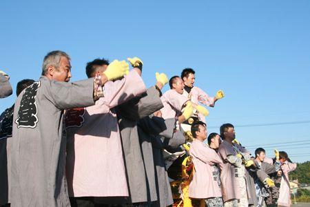 別府秋祭り2014.10.07 (1004)77