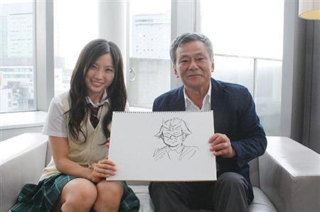 あいりん池田さん
