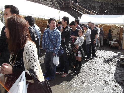 2012 春益子陶器市 001