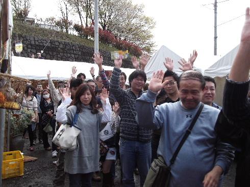 2012 春益子陶器市 002