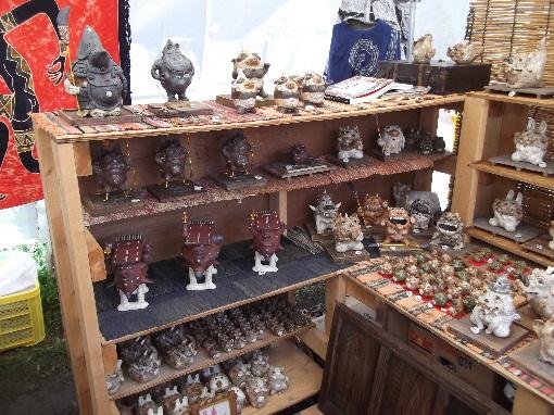 2012 春益子陶器市 021