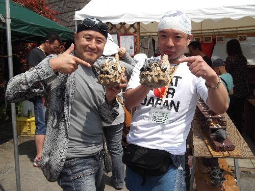 2012 春益子陶器市 032