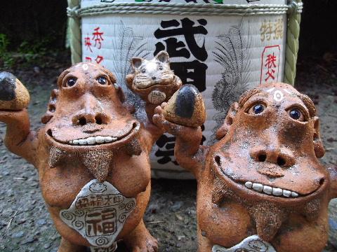 2012 双子のオカマと太郎!