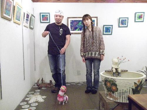 2012 靖子画伯 003