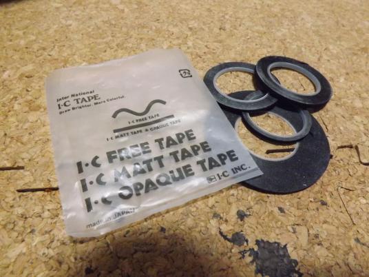 ICtape
