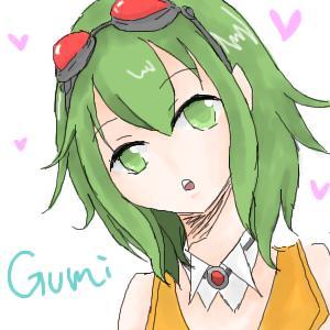 GUMIちゃん