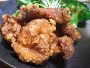 鶏の唐揚げ(B)