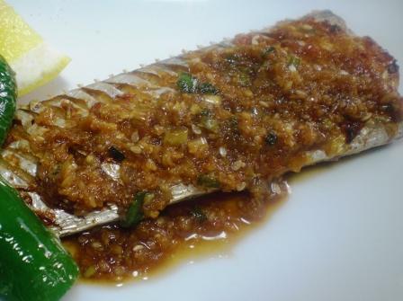 太刀魚(B)