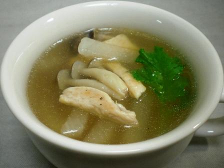 大根スープ(B)