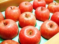 りんご箱写真