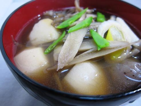芋煮汁大①