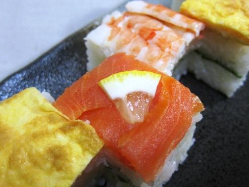 押し寿司1225大