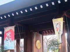 靖国神社②