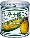 アオハタ クリームコーン缶
