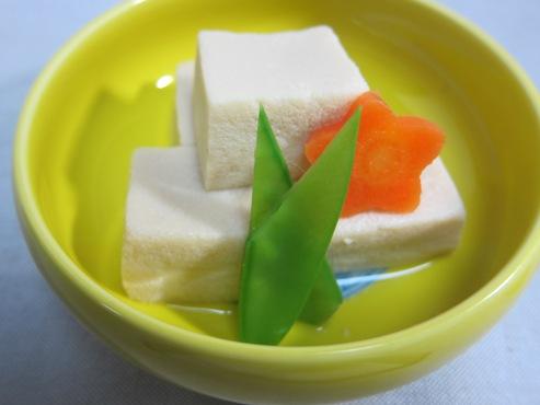 高野豆腐(B)