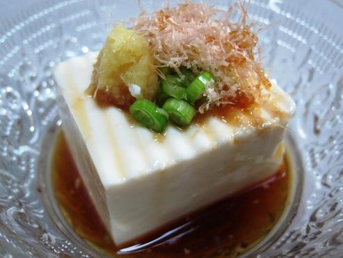 服部豆腐(B)