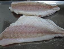 鯛と筍の煮物 湯引き