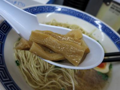麺絆メンマ