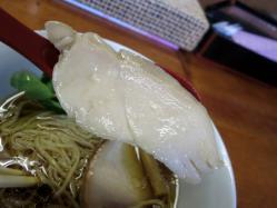 飯田鶏チャーシュー