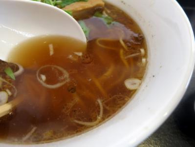 彩月スープ
