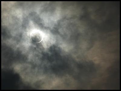 金環日食006