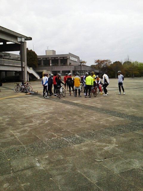 プレ霞ヶ浦+4