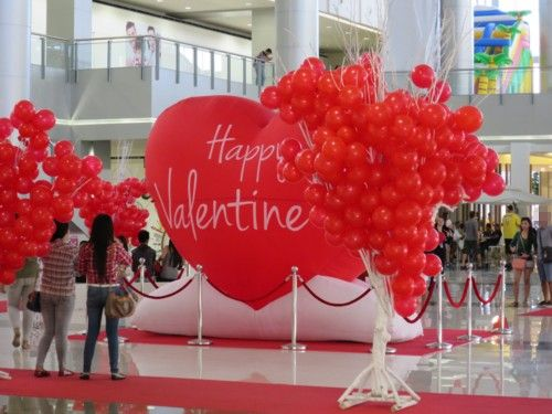 valentine sm