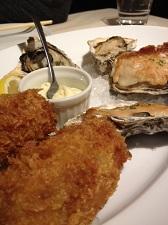 いろんな牡蠣