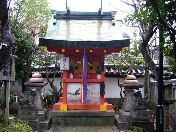 2014若草山山焼き。 林神社
