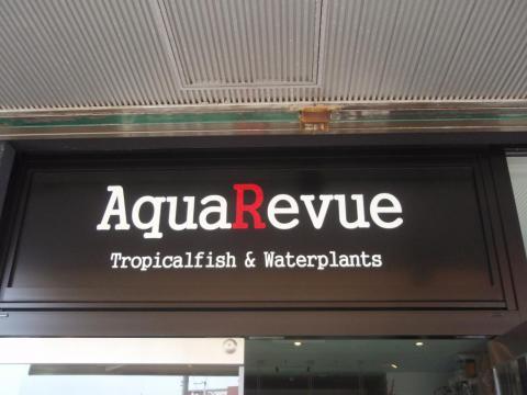 AquaRevue