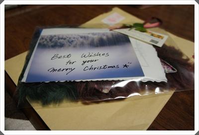 滑り込みセーフのクリスマス