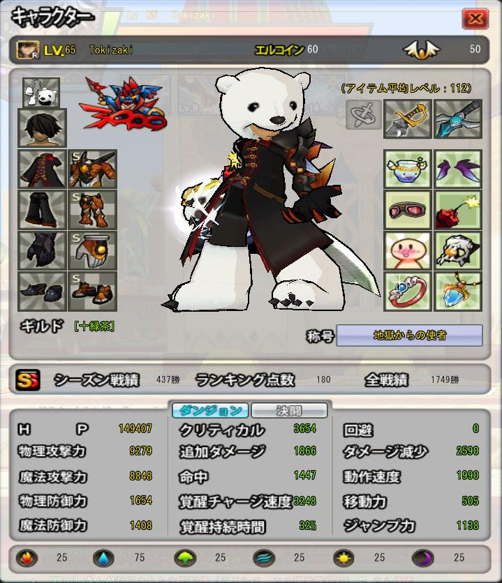 RF(Tokizaki_Lv65)