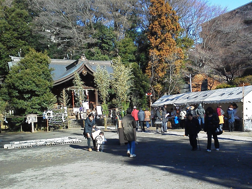 F1000351白子熊野神社