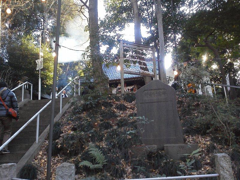 F1000358子の神氷川神社