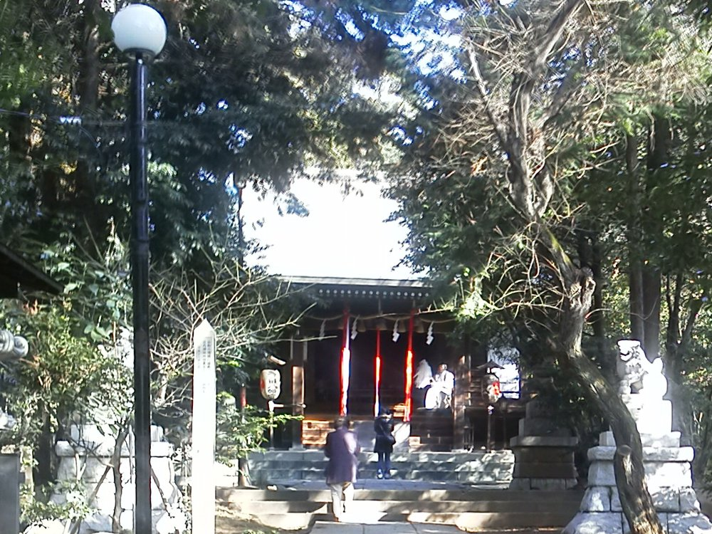 F1000370土支田八幡神社