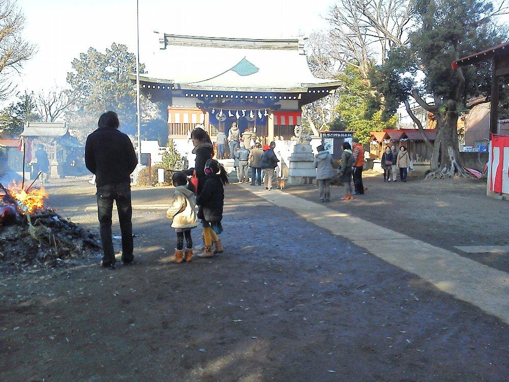 F1000378岡の氷川神社