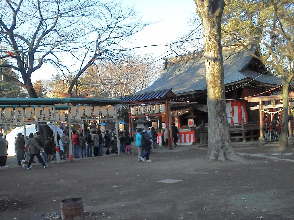 F1000384志木 敷島神社