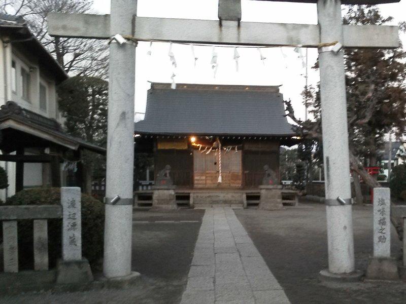 F1000390溝沼の氷川神社