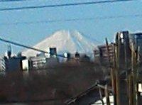 F1000411赤塚諏訪神社からの富士山