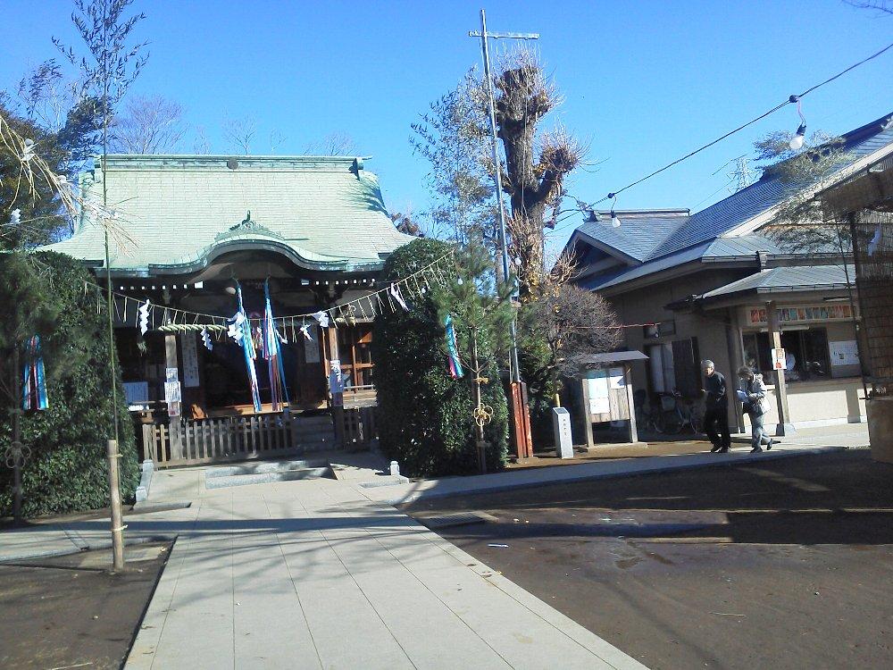 F1000421徳丸北野神社