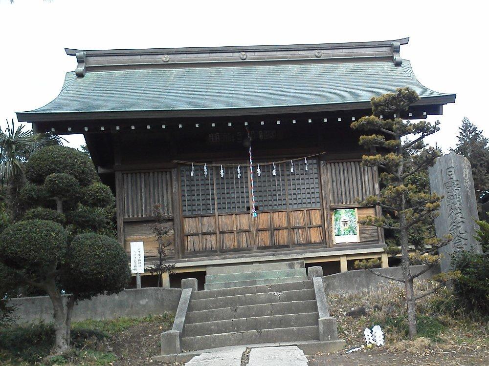 F1000441下内間木の氷川神社