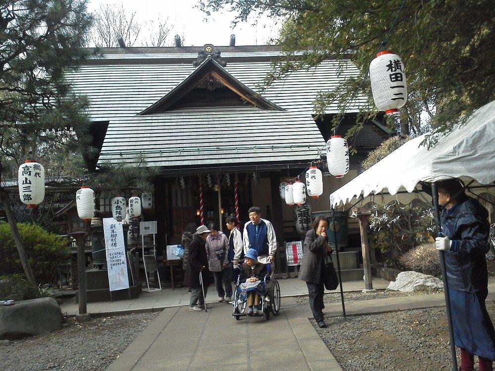 F1000471常盤台天祖神社