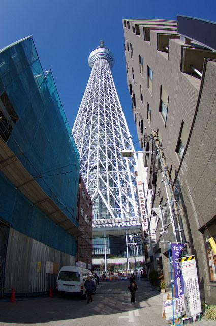2012.02.04 TOKYO SKY TREE