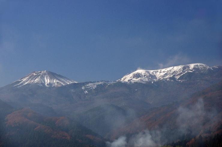 2012.12.03 吾妻山